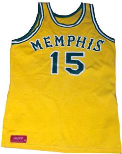 the best attitude ea220 680e0 Remember the ABA: 2012 NBA/ABA Throwbacks - Memphis ...