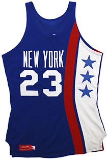 sports shoes 31d75 d3cc0 Remember the ABA: 2012 NBA/ABA Throwbacks - New York Nets ...