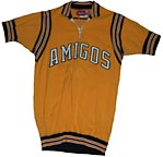 Remember the ABA: Anaheim Amigos