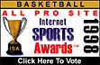 ISA Sports All Pro Site