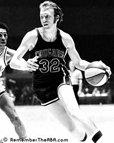 Billy Cunningham