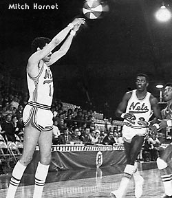 Remember the ABA: New York Nets
