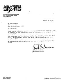 august 24 1974 letter to mr val montalvo click to enlarge courtesy of adam montalvo